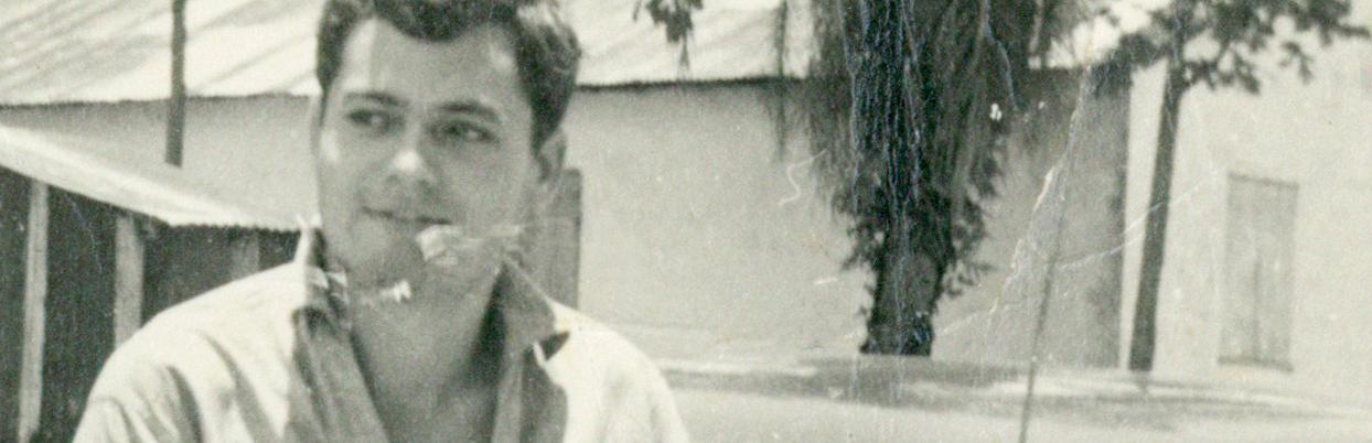Antonio Medina