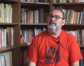 Pepe Ferrer-Sociedad de Misiones Africanas