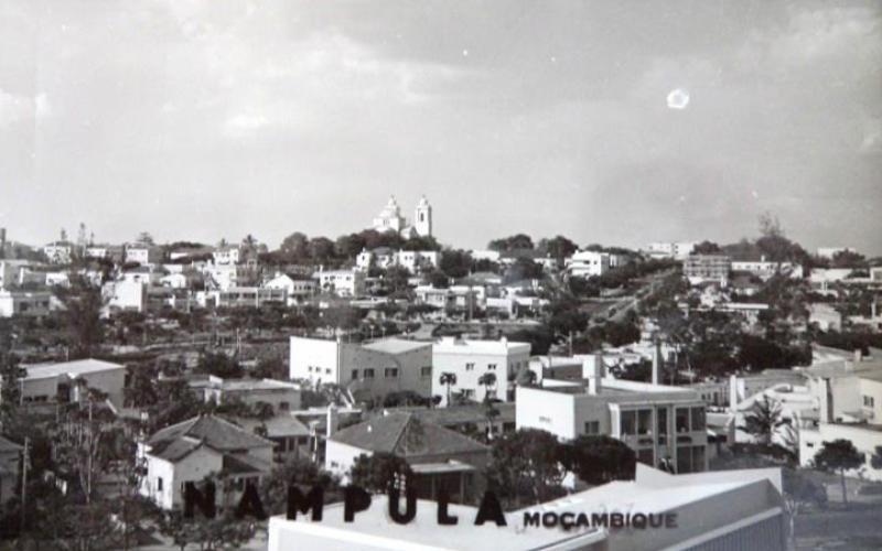 Postal de Nampula (años 60-70)