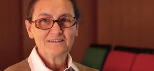 Bernarda García