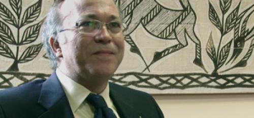 José Antonio Soria