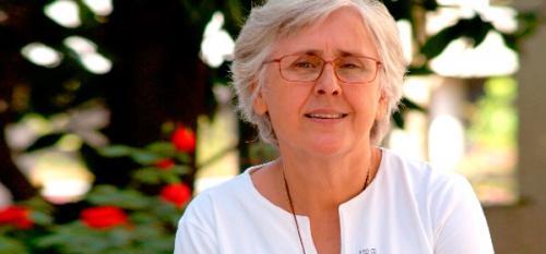 Magdalena Ribas