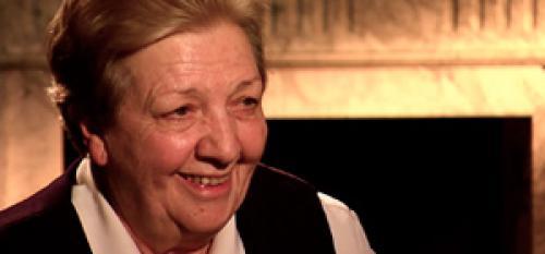 Pilar Cacho